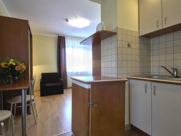Studio-Apartment (2 Erwachsene + 1 Kind) (Studio Apartment (2 adults + 1 child))