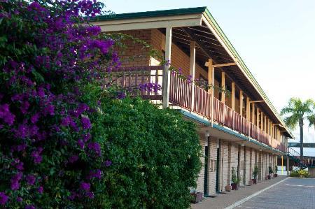 Admiral Motel Bunbury in Australia - Room Deals, Photos & Reviews