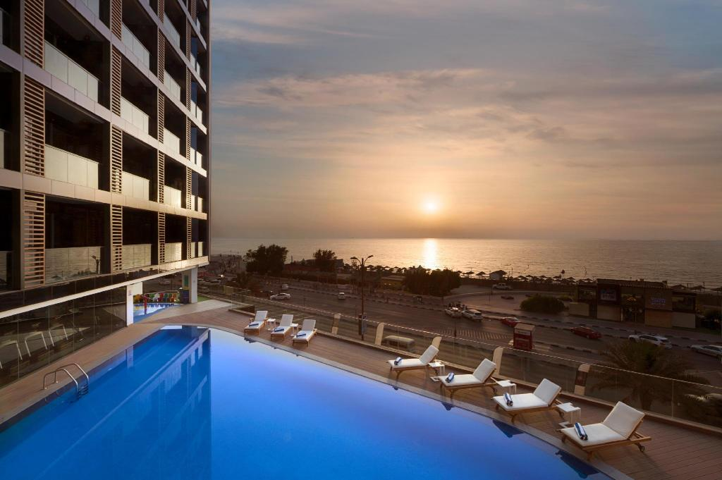 Wyndham Garden Ajman Corniche Booking Agodacom Best Price