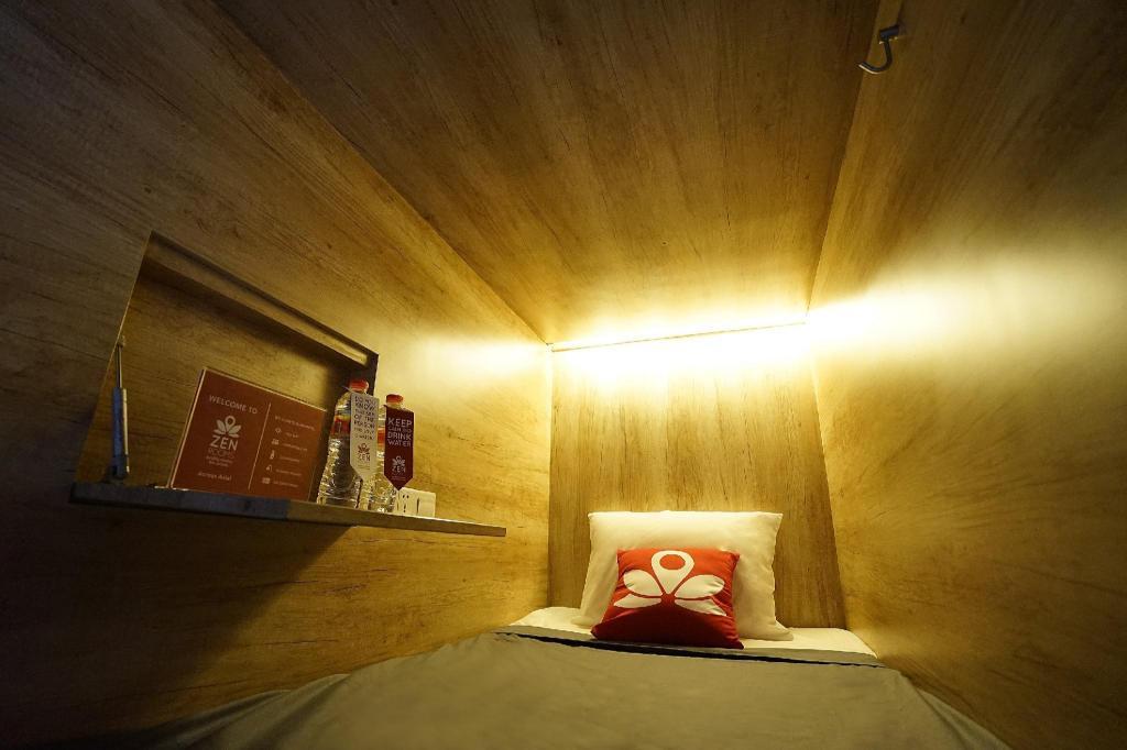 Zen hostel kualanamu tumpatan nibung u2013 offres spéciales pour cet hôtel