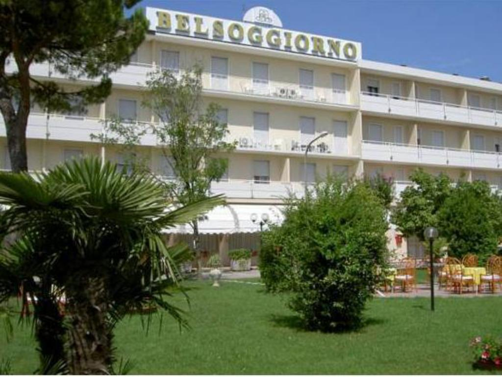 Best Price on Hotel Terme Belsoggiorno in Abano Terme + Reviews