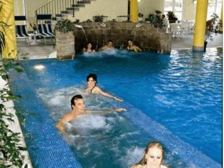 Hotel Terme Belsoggiorno in Abano Terme - Room Deals, Photos & Reviews