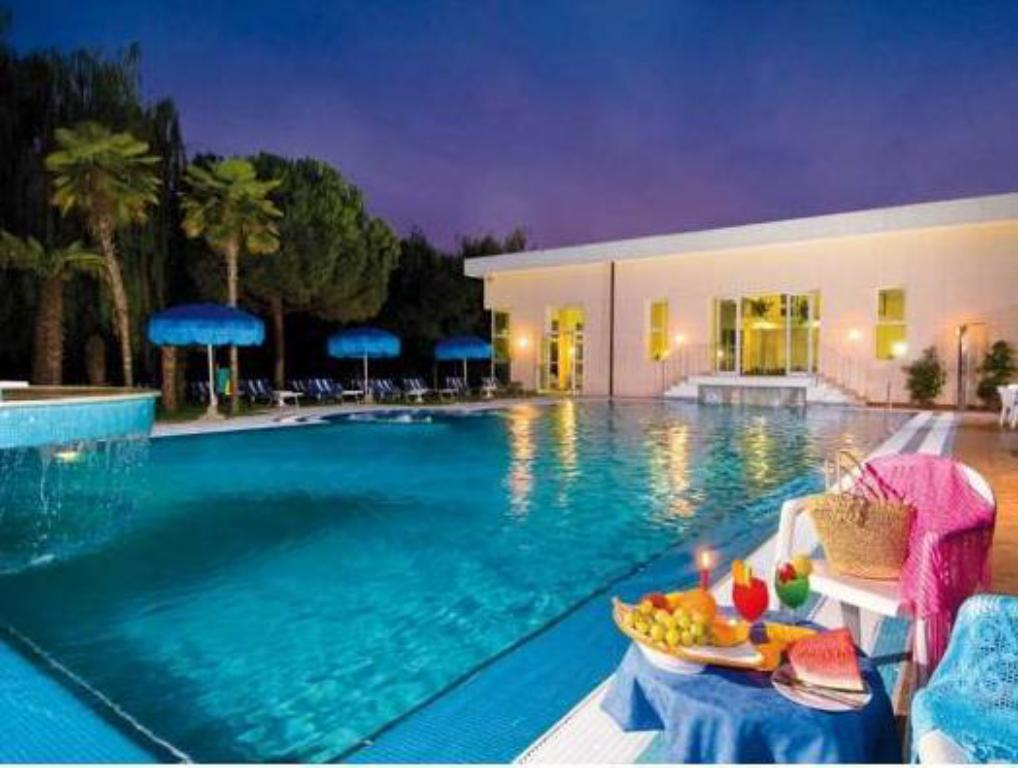 Hotel Terme Belsoggiorno in Abano Terme - Room Deals, Photos ...