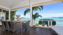 180sqm 3 bedroom, 3 private bathroom  in Bo Phut