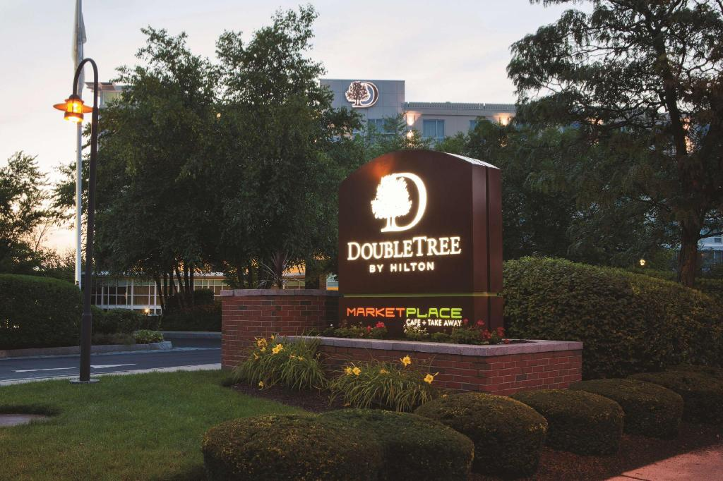 More about DoubleTree by Hilton Boston Bayside