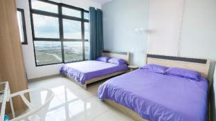 Family Suites 4-5pax/Malacca/Jonker/SeaView/WIFI