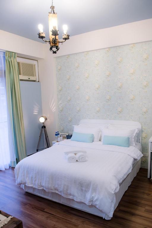 Vila 20 M² Dengan 1 Bilik Tidur Dan