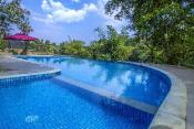 Pepper Green Wayanad Resort with Swimming Pool