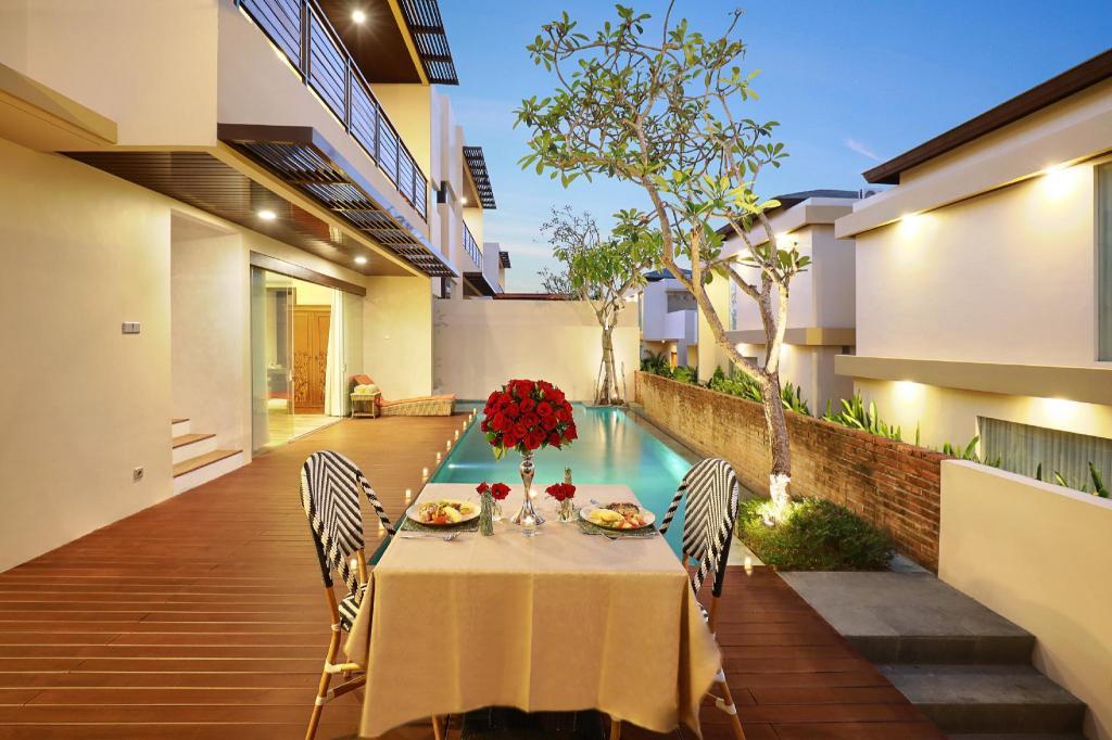 The Miracle Nusa Dua Resort Villa Bali Deals Photos Reviews