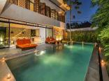 3 Bedroom Luxury Villa Close to Berawa Beach