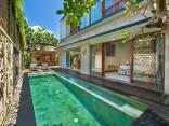 5 BDR Villa Lacasa at Legian Beach