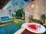 #1 1 BDR Villa with Private Pool at Seminyak