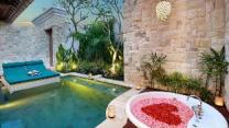 Top 1# Romantic Villas In Seminyak | Private Pool