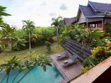 Awesome Joglo Villa at Canggu