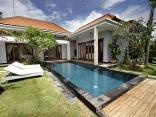 3 BDR Amabel Villa at Sunset Road Seminyak
