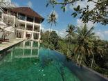 1 Bedroom Bungalow Sunset Hill Ubud