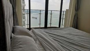 Serene seaview 2bedroom@ Country Garden Danga Bay