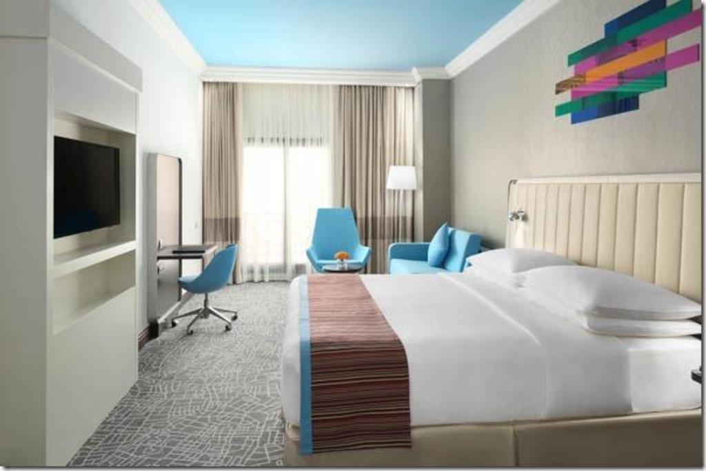 Park Inn by Radisson Makkah Al Naseem in Mecca - Room Deals