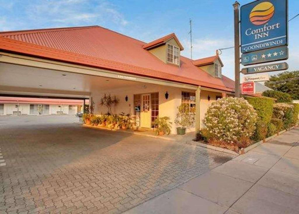 More about Comfort Inn Goondiwindi