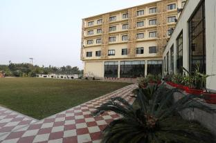 The Greenwood Hotel Tezpur