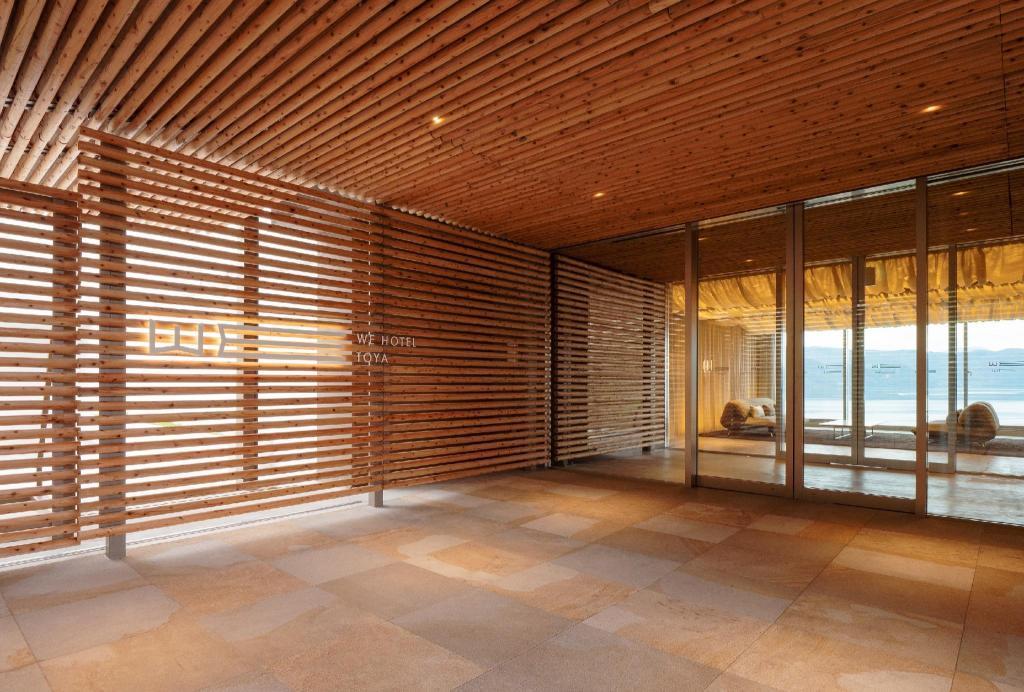 We Hotel Toya Toyako Toyoura Japon Tarifs Agodacom