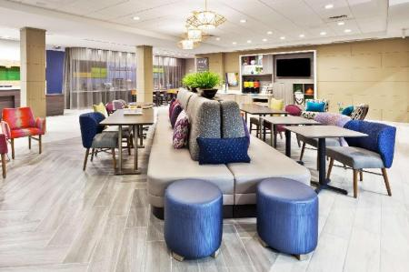 Hol Home2 Suites by Hilton Birmingham Colonnade