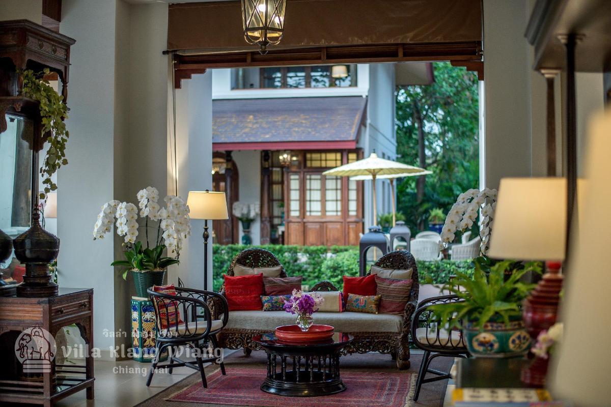 Das villa klang wiang in chiang mai buchen