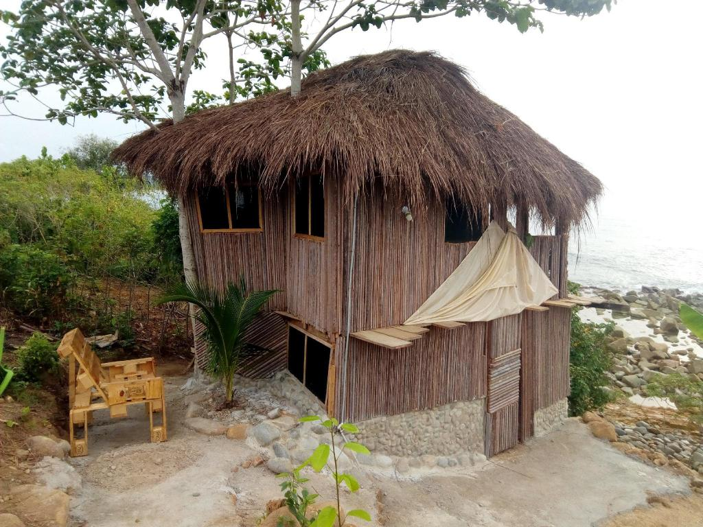 Tree House Busua Paradiso Beach Resort