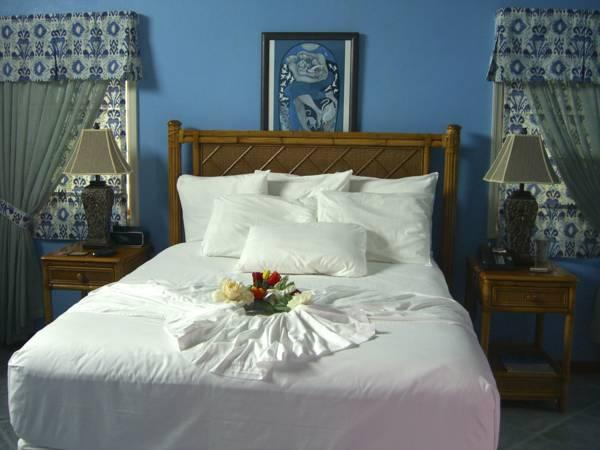 Premier Suite met Kingsize Bed - Uitzicht op Zee (Premier King Suite With Sea View)