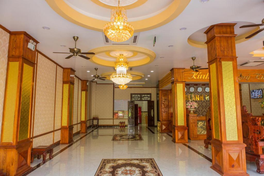 More about Mai Anh Hotel