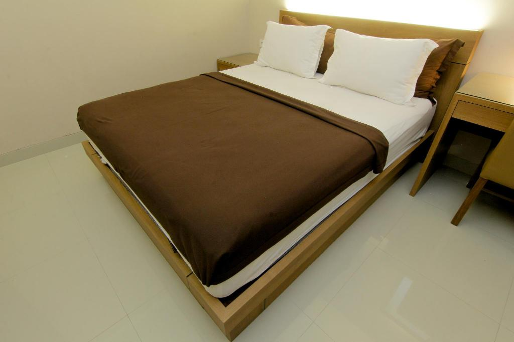 Deluxe  - Bed Agrapana Guesthouse 2