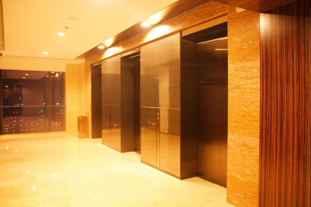 Nội thất khách sạn Guangzhou S.L.D International Apartment Poly World Branch