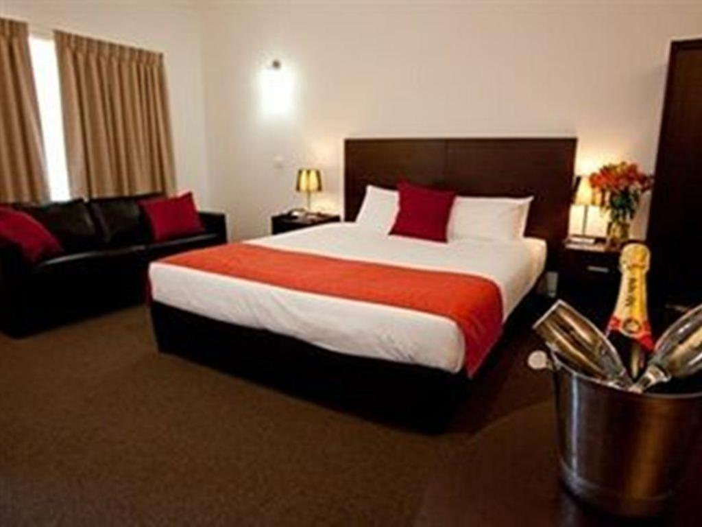 See all 26 photos Mercure Port Of Echuca Hotel