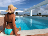 Ducassi Suites Beach Club & Spa ROOFTOP POOL