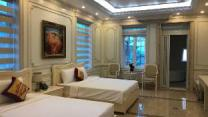 Anh Duong Hotel Spa
