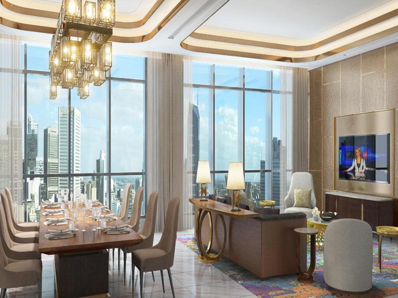 Intercontinental Jakarta Pondok Indah Hotel Deals Photos Reviews