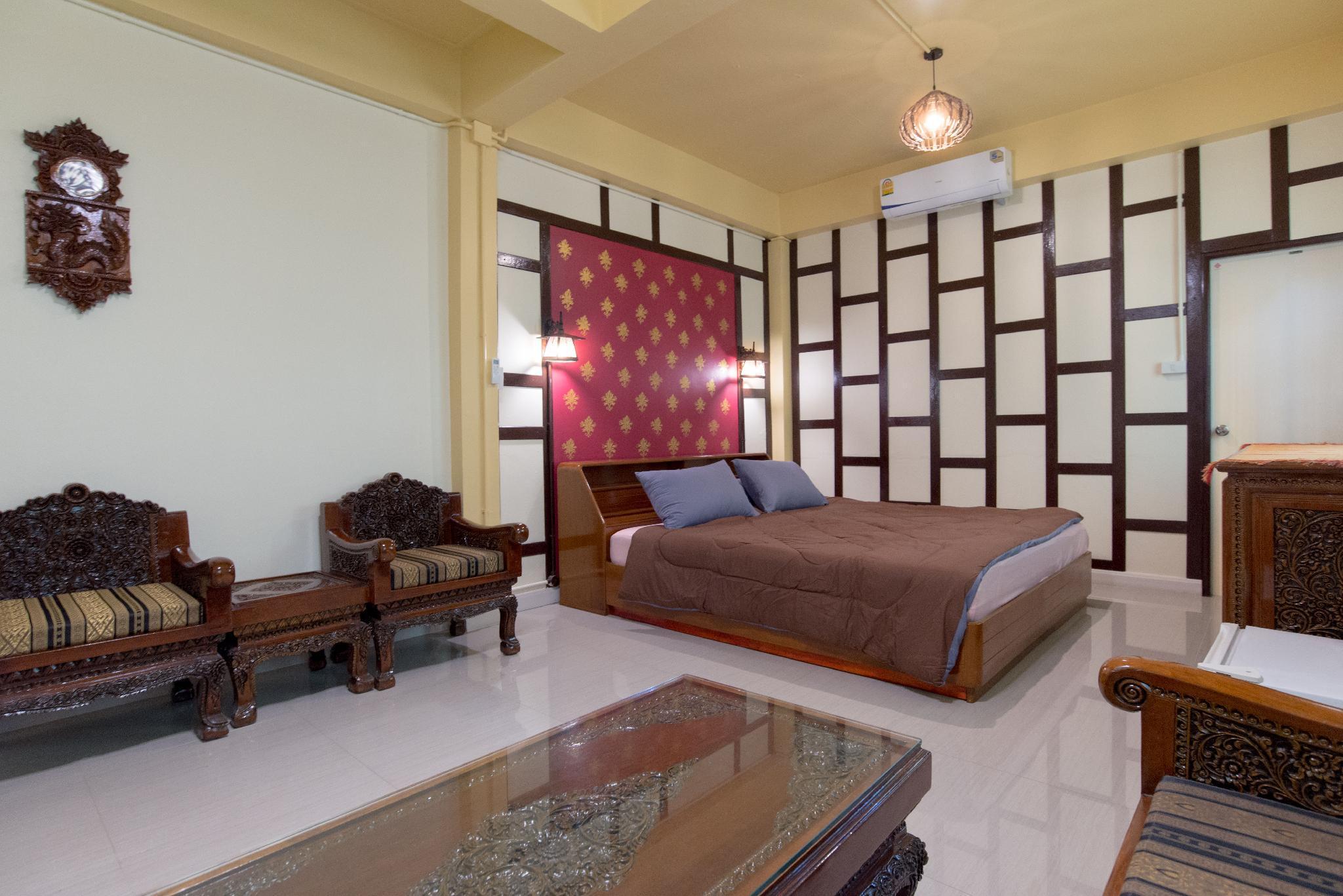 Das Sawatdee Guesthouse the Original in Bangkok buchen