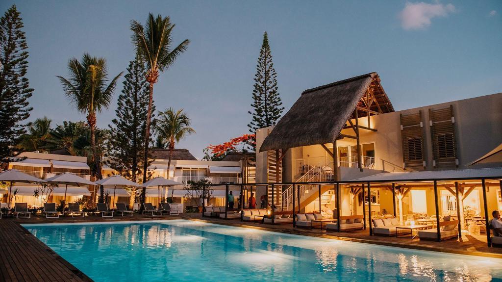 Veranda Tamarin Hotel Mauritius Island 2020 Updated Deals 75 Hd Photos Reviews