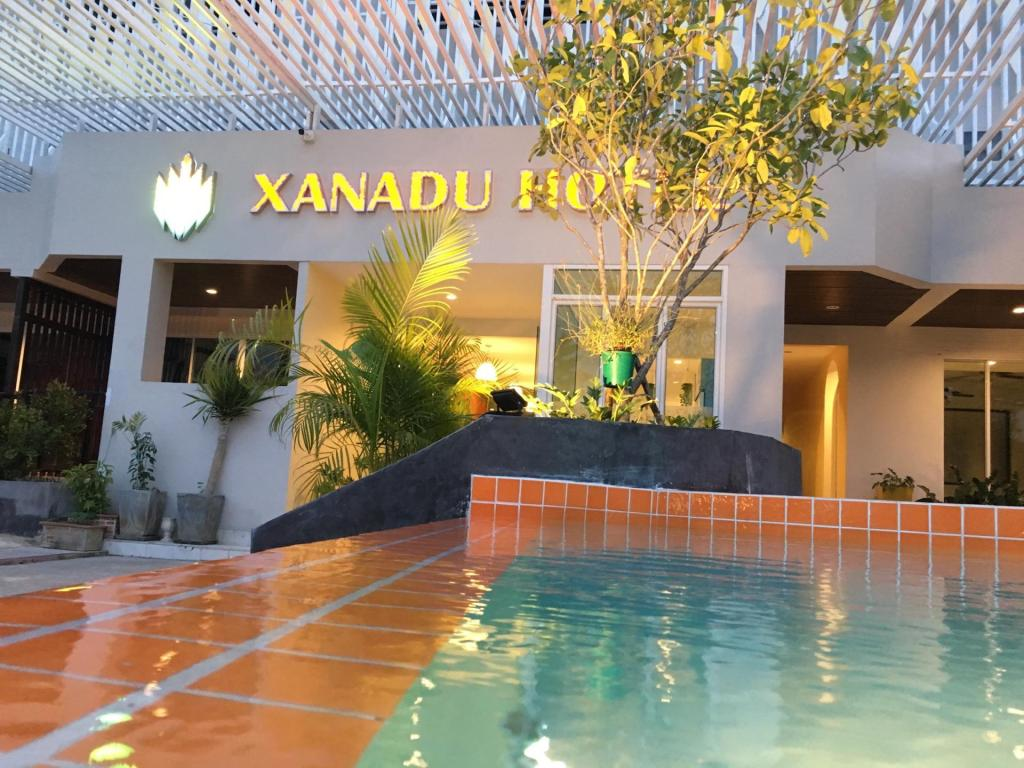 More about Xanadu Hotel Utapao