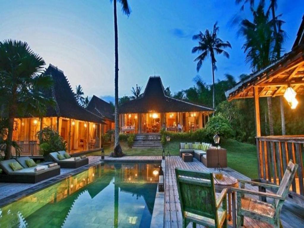 Moments Villa Jimbaran Bali Offers Free Cancellation 2021 Price Lists Reviews