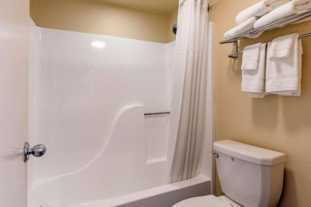 Standard with 1 King Bed - Guestroom Quality Inn Pelham I-65 exit 246