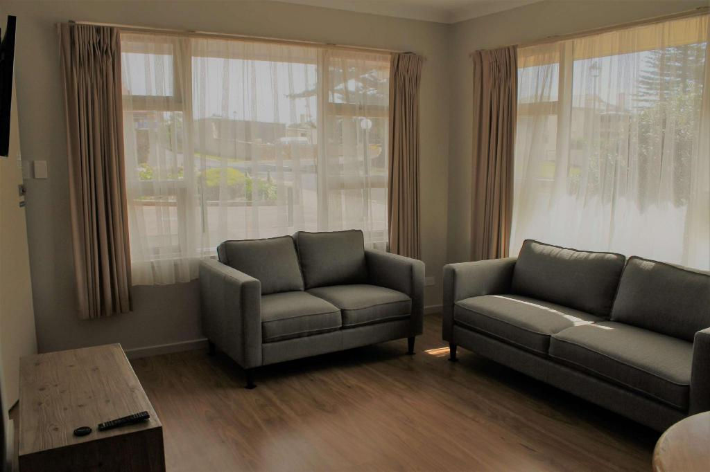 Interior view Best Western Melaleuca Hotel and Apartments