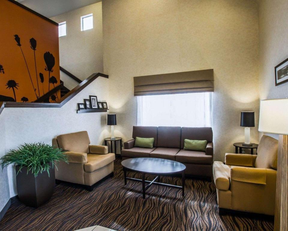 Sleep Inn Phoenix North I-17 Hotel (Phoenix (AZ)) - Deals