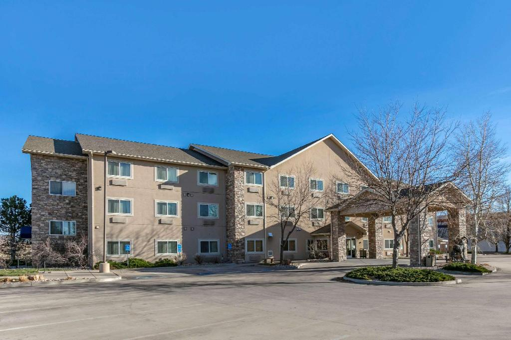 More about Comfort Inn Fort Collins North