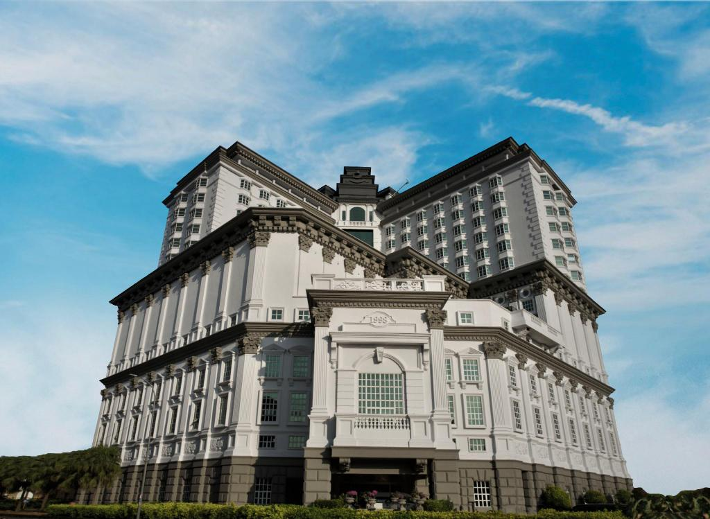LaCrista Hotel Melaka, Malacca   Best Price Guarantee - Mobile Bookings &  Live Chat