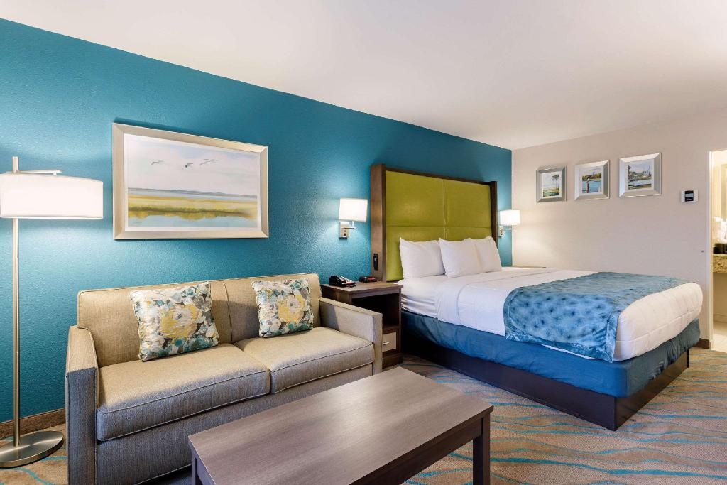 Queen Accessible - Guestroom Quality Inn