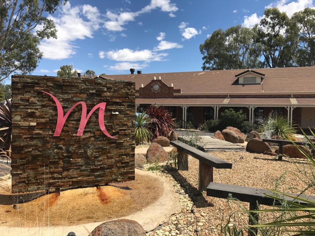 More about Mercure Port Of Echuca Hotel