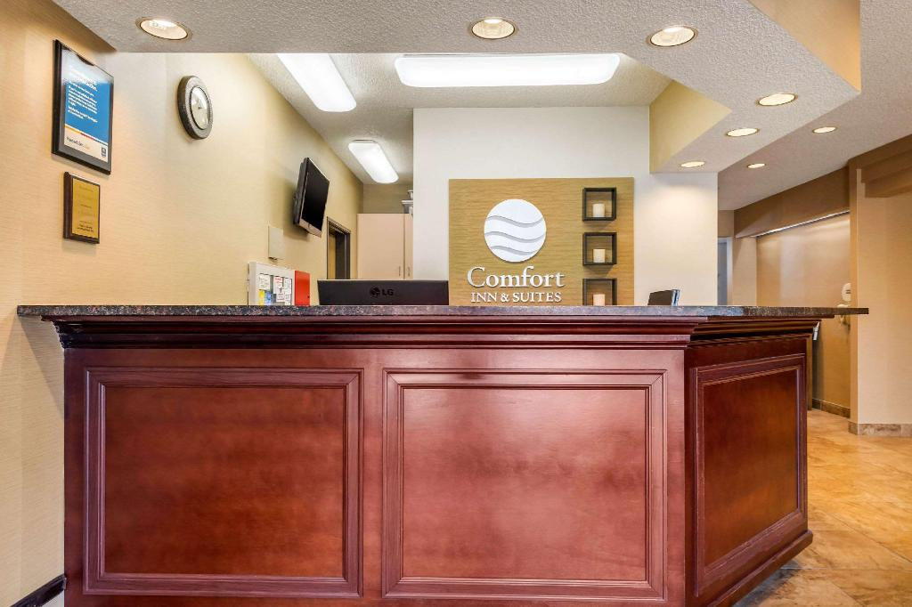 Comfort Inn and Suites Bothell - Seattle North in Bothell