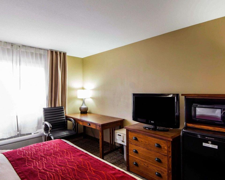 1 King Bed, Nonsmoking, Accessible - Guestroom