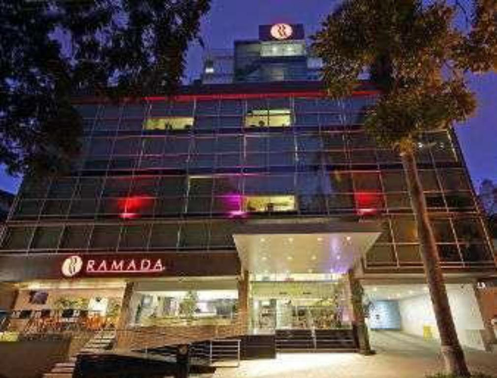 More about Ramada Panama Centro Via Argentina